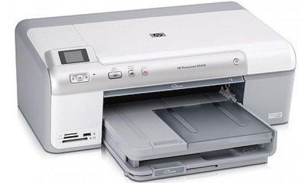 Купить МФУ HP Photosmart C6350 с СНПЧ