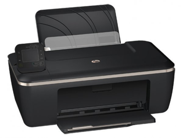 Купить МФУ HP DeskJet Ink Advantage 3515 с СНПЧ