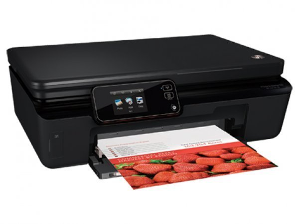 Купить МФУ HP DeskJet Ink Advantage 5525 с СНПЧ