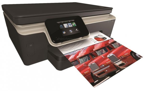 Купить МФУ HP DeskJet Ink Advantage 6525 с СНПЧ