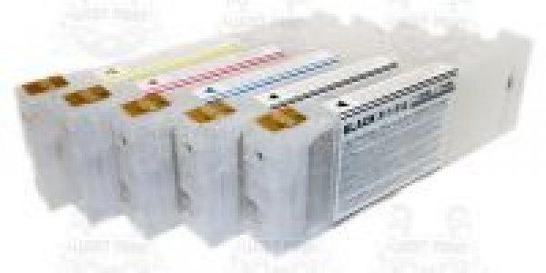 ПЗК (СНПЧ) для Epson Stylus Pro 7700 LUCKY-PRINT.COM.UA 3599.000