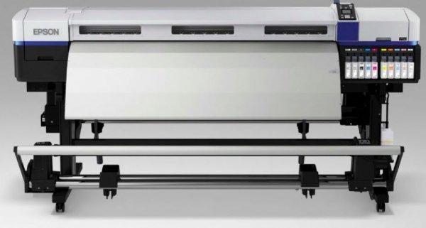 Плоттер Epson SureColor SC-S50610 LUCKY-PRINT.COM.UA 223844.000