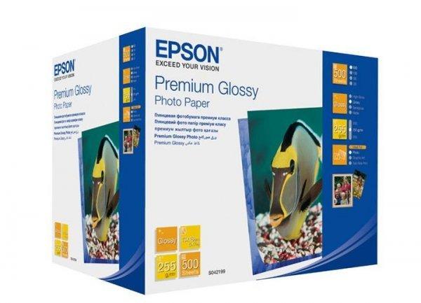 Epson Photo Paper, глянец, 500 л, 190 г. LUCKY-PRINT.COM.UA 206.000