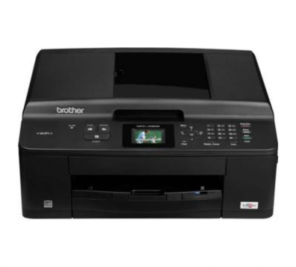МФУ Brother MFC-J280W с СНПЧ Hightech LUCKY-PRINT.COM.UA 1453.000