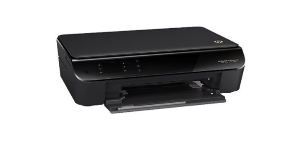 изображение HP Deskjet Ink Advantage 3545