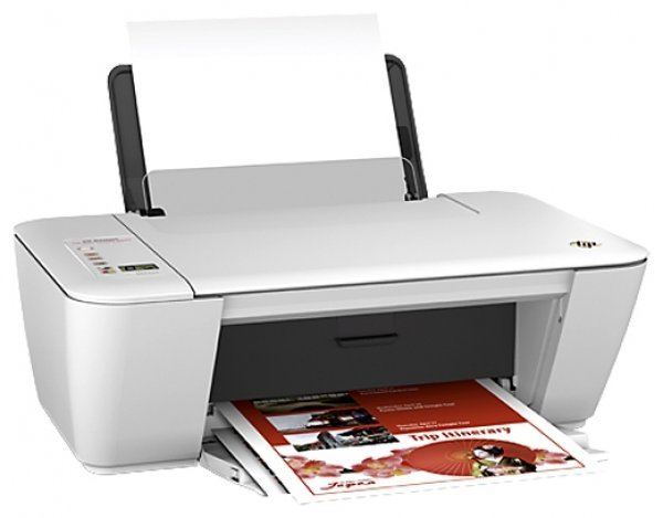 изображение HP Deskjet Ink Advantage 2545