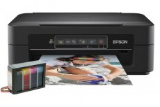 изображение Epson Expression Home XP-235