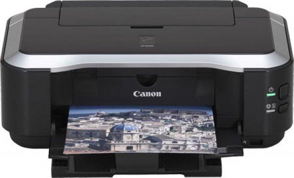 Принтер Canon Pixma iP4600 с СНПЧ LUCKY-PRINT.COM.UA 1530.000