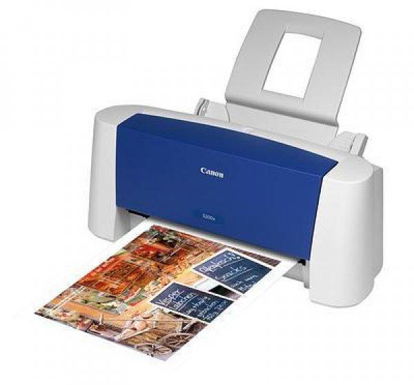 Принтер Canon BubbleJet S200 с СНПЧ LUCKY-PRINT.COM.UA 1454.000