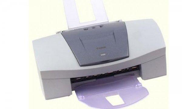 Принтер Canon BubbleJet S500 с СНПЧ LUCKY-PRINT.COM.UA 1965.000