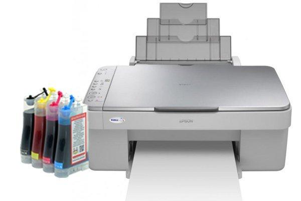 Epson Stylus Sx3500 Инструкция - фото 10