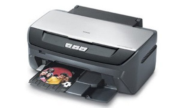 драйвер на принтер epson r-270