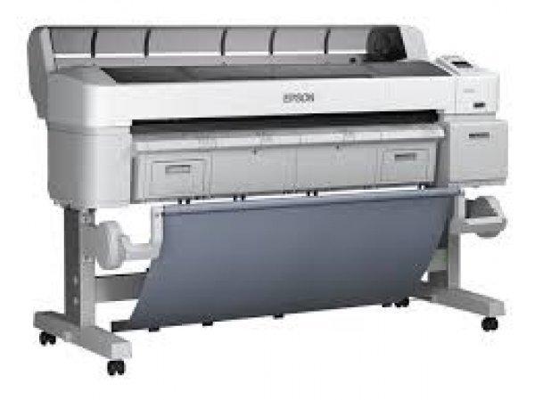 Широкоформатный принтер Epson SureColor SC-T7000 с ПЗК LUCKY-PRINT.COM.UA 97273.000
