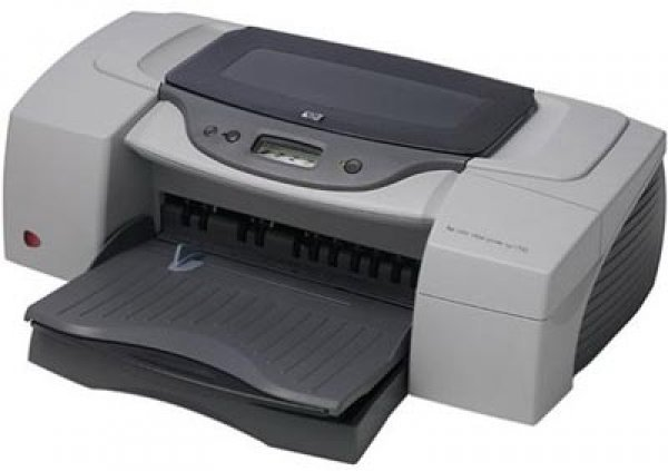 Принтер HP Business InkJet 1700 с СНПЧ LUCKY-PRINT.COM.UA 3025.000