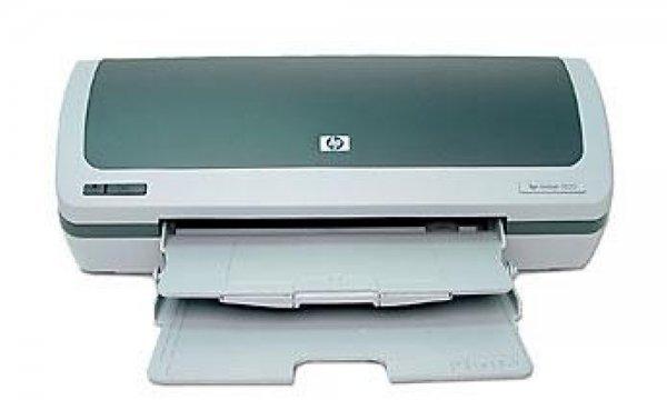 Принтер HP Deskjet 3620 с СНПЧ LUCKY-PRINT.COM.UA 1398.000
