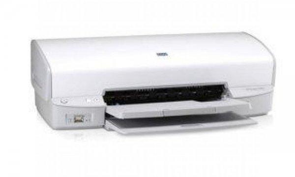 Принтер HP Deskjet 5443 с СНПЧ LUCKY-PRINT.COM.UA 1376.000