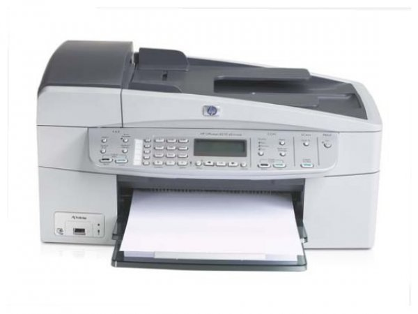 МФУ HP Officejet 6215 с СНПЧ