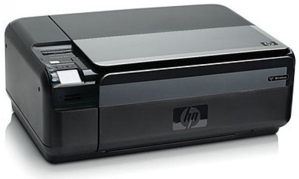 Hp Photosmart 3200 Series Printer Driver